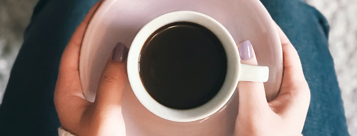 Our Guide to Cleaning Coffee Stains