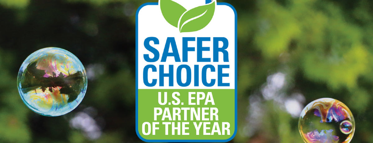 EPA Safer Choice Partner of the Year 2016