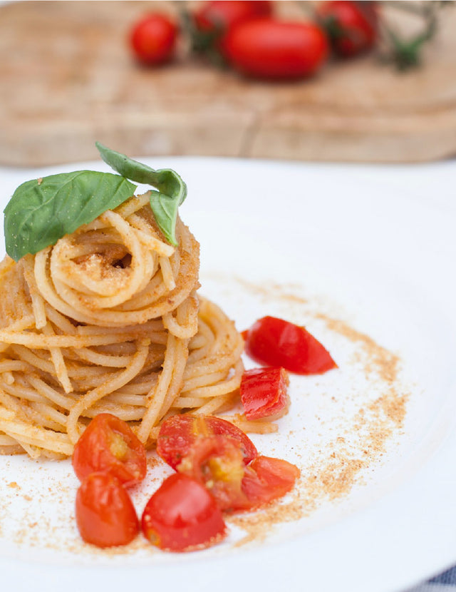 10 Essential Italian Recipes