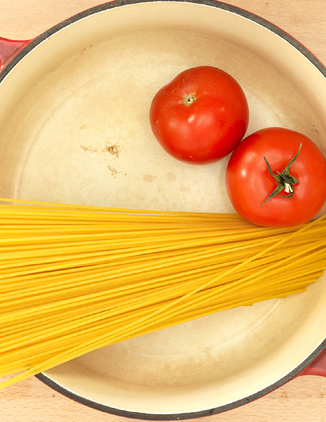 The Best Pasta Pot Is A Dutch Oven
