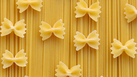Healthier Ways to Eat Pasta