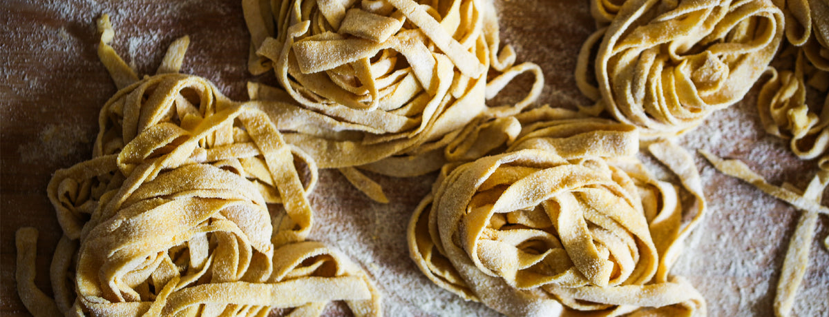 Make Pasta from Scratch