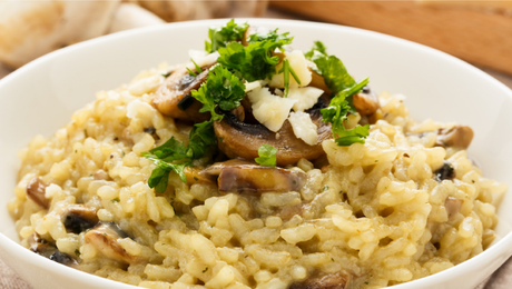 Mistakes To Avoid When Cooking Risotto