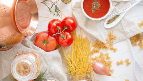 10 Tips for Cooking any Italian Dishes