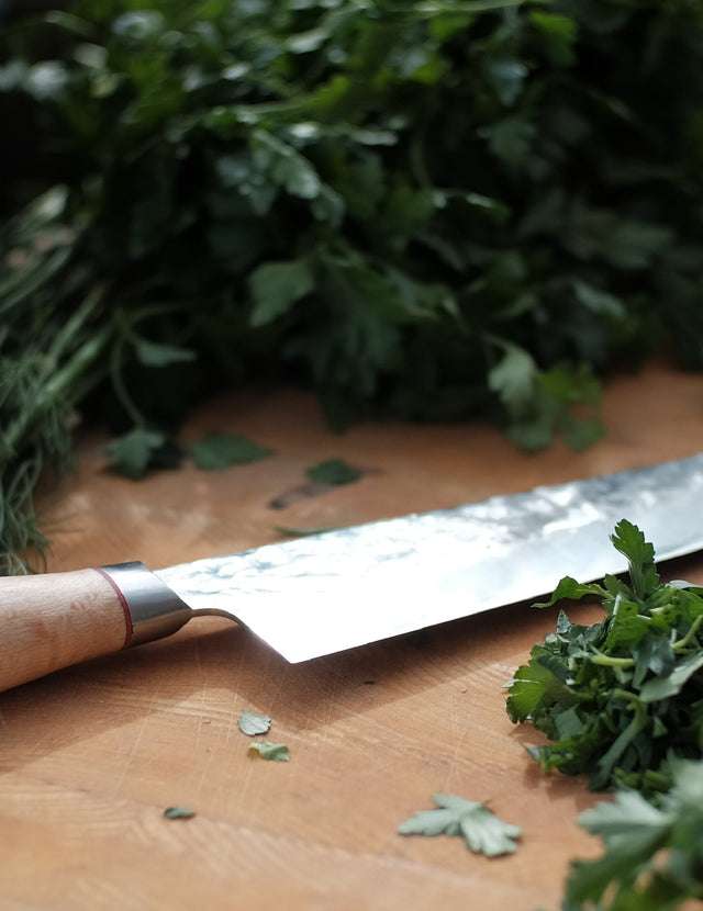5 Chef Knives for Home Cooks
