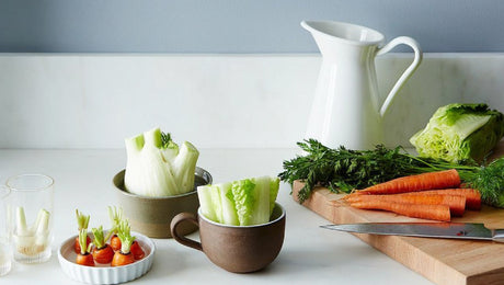 5 Easy to Regrow Vegetables