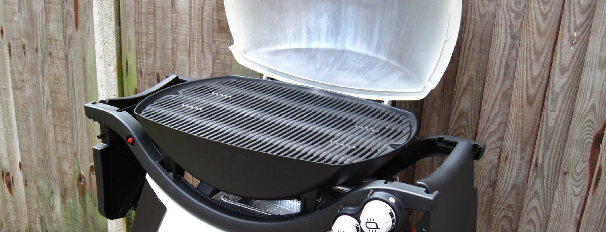 Spring Cleaning Tips for Your Grill