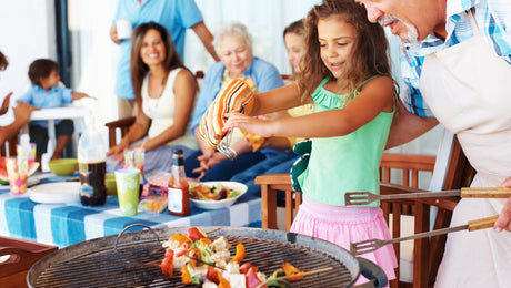 Summer Grill Party Recipe Essentials