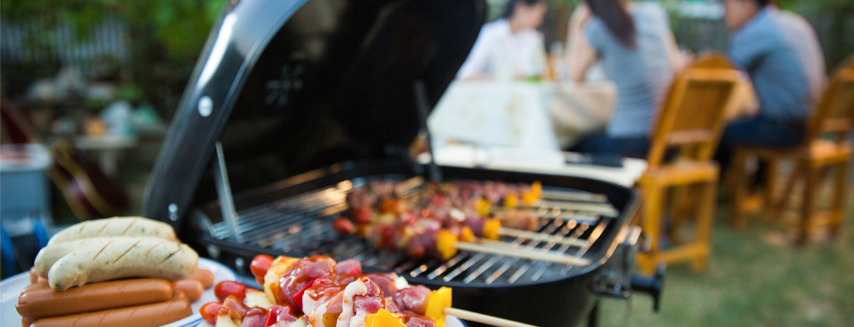 When Should You Use the Lid on Your Grill?