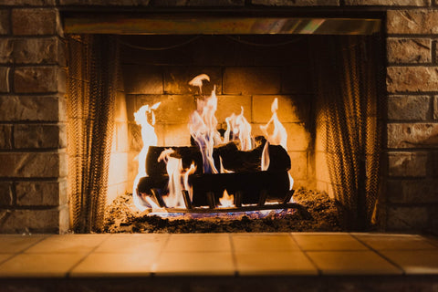 Roaring Fire to Keep You Warm
