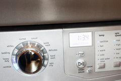 Choose the Best Water Temperature for Your Laundry