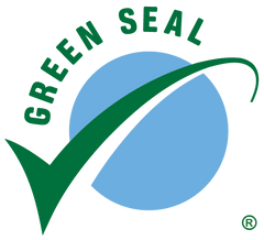 Green Seal Certification Icon
