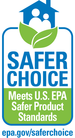 Safer Choice Product Certification