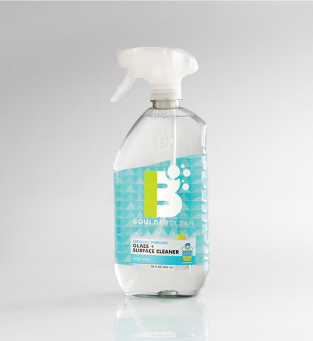 Glass + Surface Cleaner