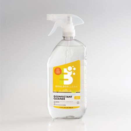Disinfecting Spray