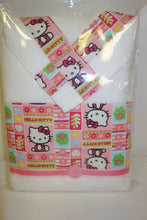 Load image into Gallery viewer, 3 Piece Bath Towel Set - Hello Kitty