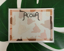 "Load image into Gallery viewer, ""Stickey Kine Notes"" - Embrace Aloha"