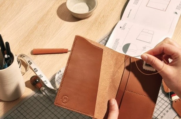 Guide To DIY Leather Craft Hobby