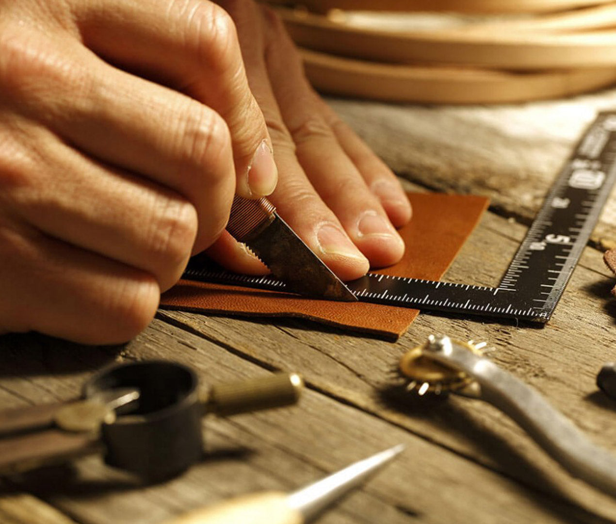 Hacks For Leather Craft Lovers That Will Make Your Life Much Simpler