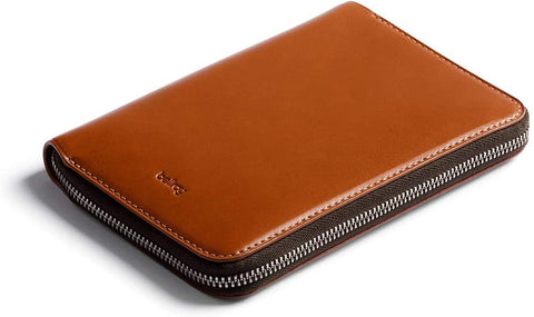 Bellroy classic leather mens wallet London UK