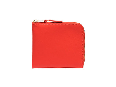 Half-zip wallet from Commes des Garcons