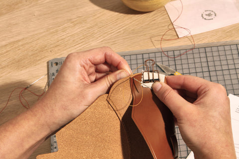 The Art Of Leather Craft With Artisans