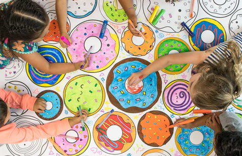 Benefits of Arts and Crafts London UK