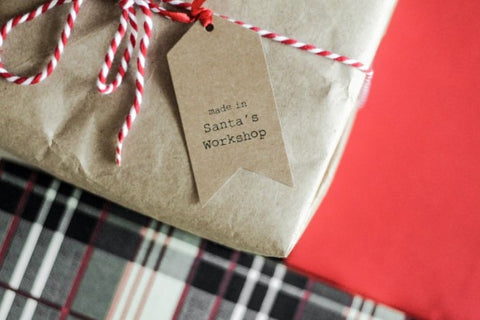 DIY Gift for Family and Friends London UK