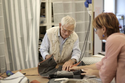 Join Leatherwork Community Forums