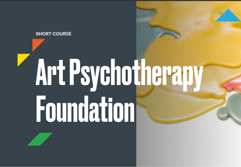 art therapy course uk