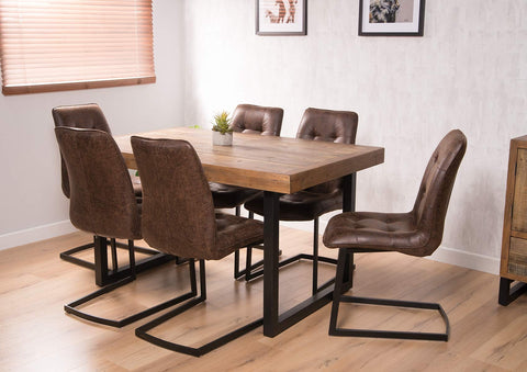 Dining And Lounge Chairs