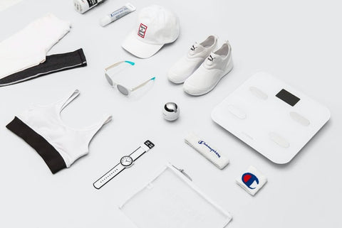 minimal aesthetic white products bag quality accessory 2021 minimalistic