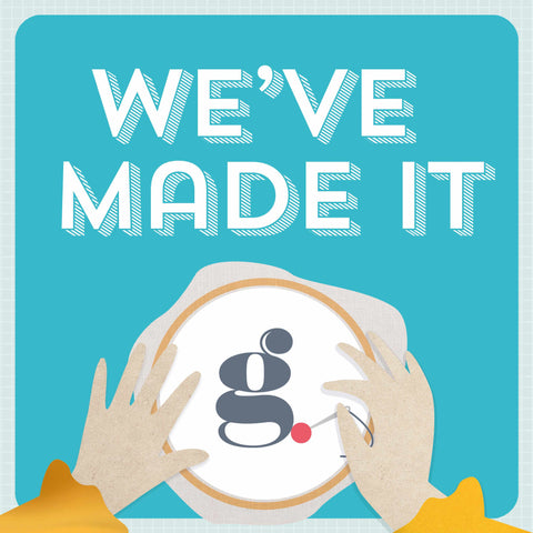 we have made it podcast for art and crafts
