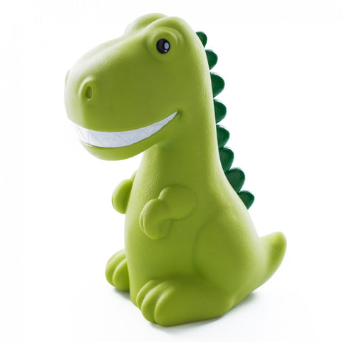 Dhink Medium Colour Changing Night Light Green Dinosaur