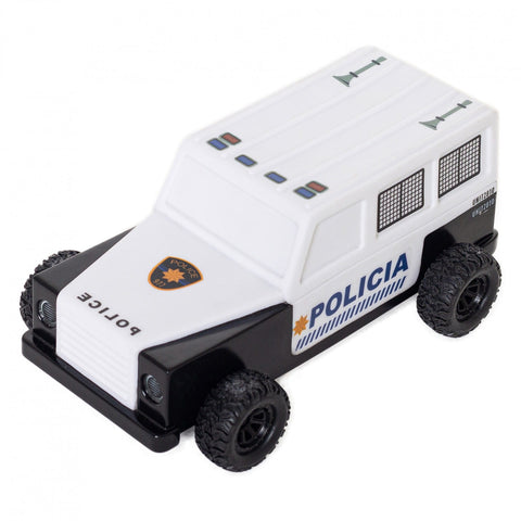 Dhink Medium Colour Changing Night Light Police Car