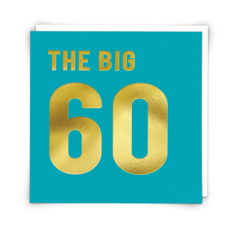 The Big Sixty