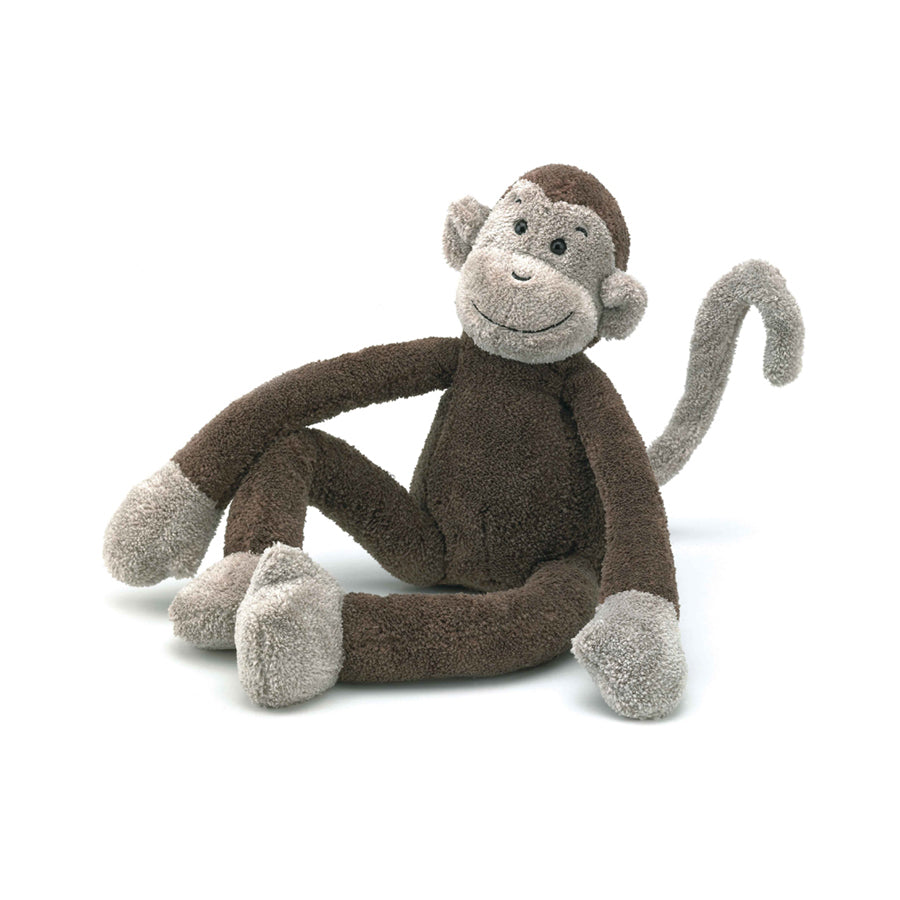 Slackajack Monkey Small