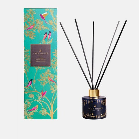 Sara Miller White Tea, Bergamot and Mint Diffuser