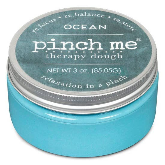 Therapy Dough Ocean