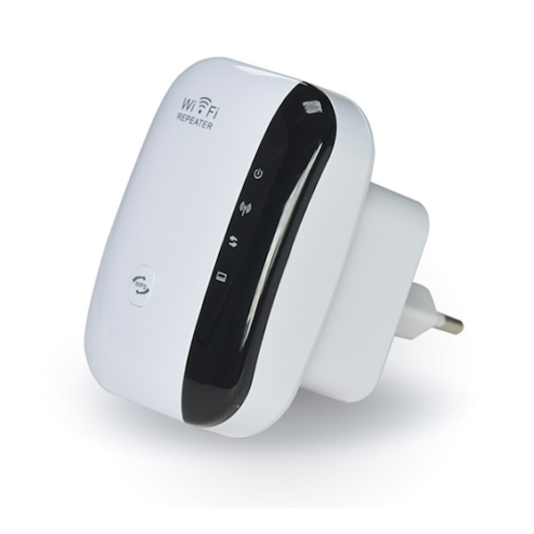 Wireless-N Wifi Repeater Network Amplifier
