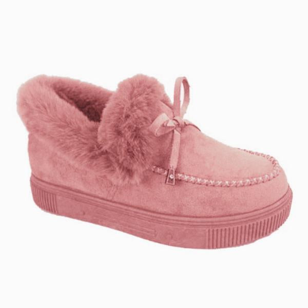 💜Women Casual Fashion Moccasin Flats