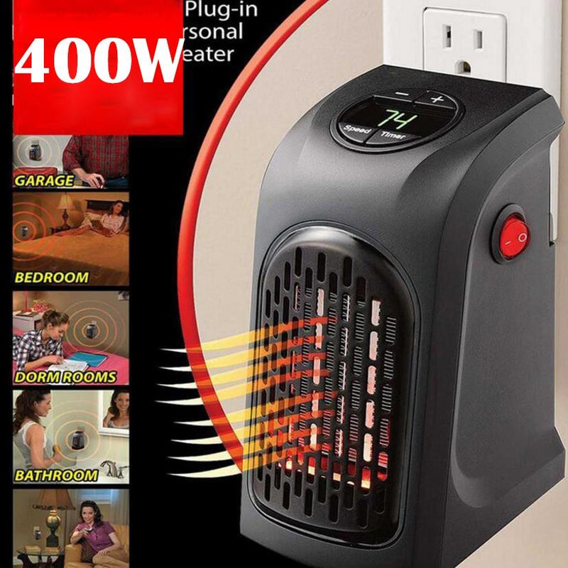 Hearth - Portable Electric Heater