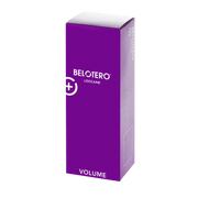 Merz - Belotero Volume Lidocain 2 x 1ml - DANYCARE