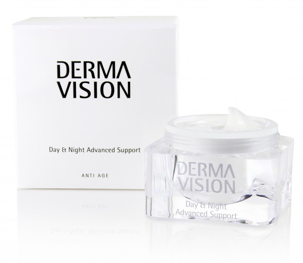DERMAVISION - Day & Night Advanced Support - DANYCARE