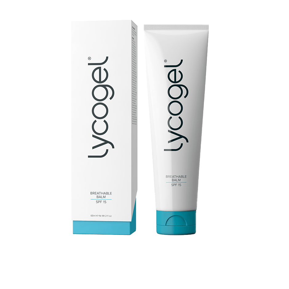 Lycogel - Lycogel Breathable Balm - DANYCARE