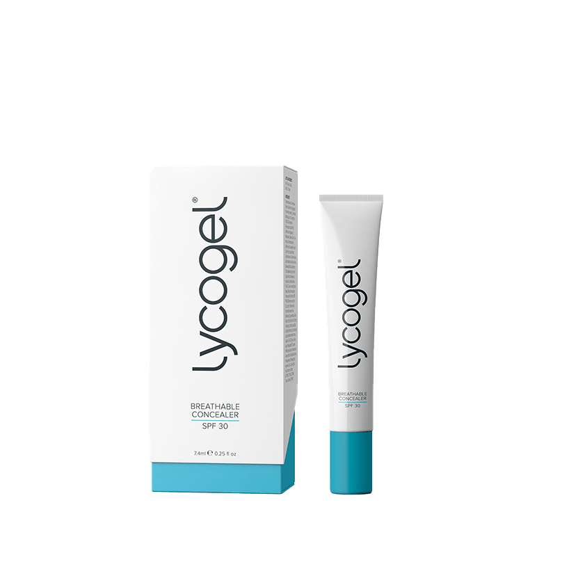 Lycogel - Lycogel Breathable Concealer Medium - DANYCARE