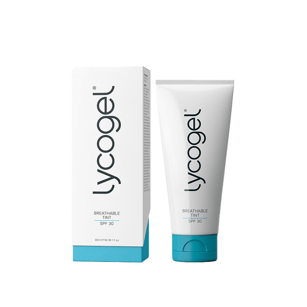 Lycogel - Lycogel Breathable Tint No. 1 - DANYCARE