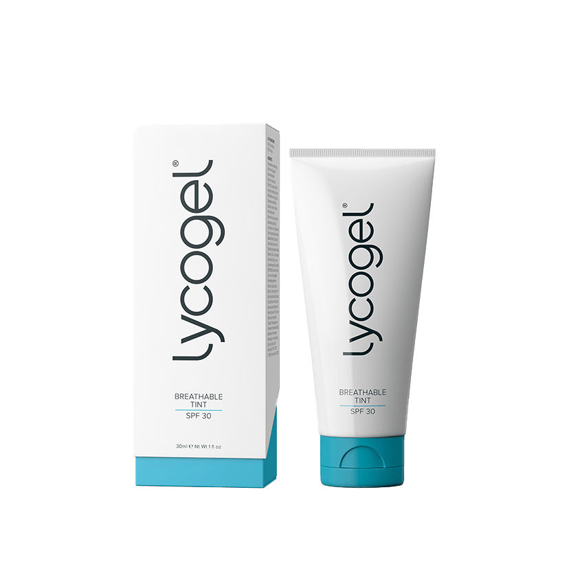Lycogel - Lycogel Breathable Tint No. 2 - DANYCARE