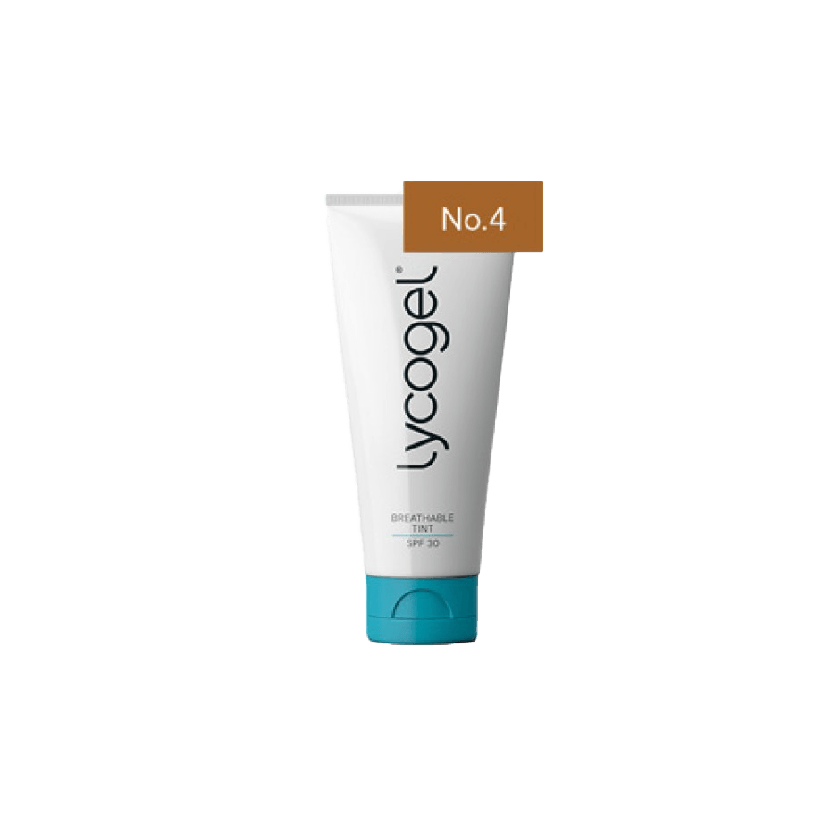 Lycogel - Lycogel Breathable Tint No. 4 - DANYCARE