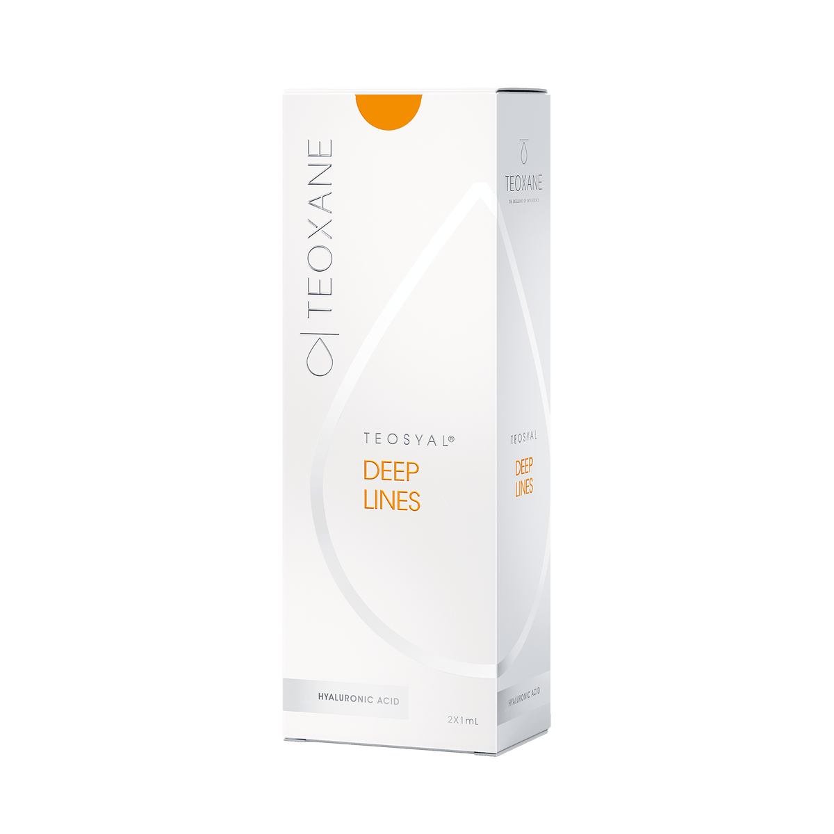Teoxane - TEOSYAL Deep Lines - DANYCARE